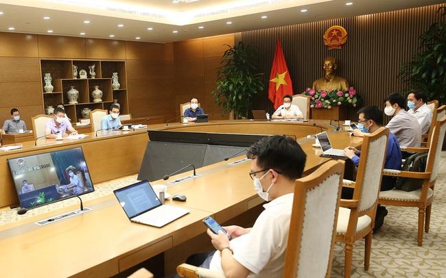 Cần nhanh chóng đưa các doanh nghiệp tại Bắc Giang, Bắc Ninh sớm trở lại hoạt động