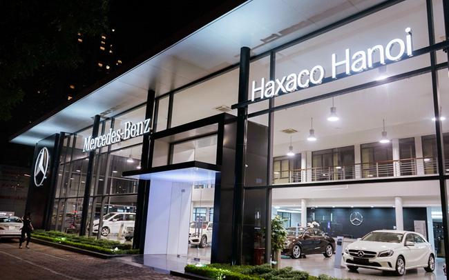 Cổ phiếu lên đỉnh, con gái chủ tịch Haxaco (HAX) đăng ký bán toàn bộ cổ phiếu