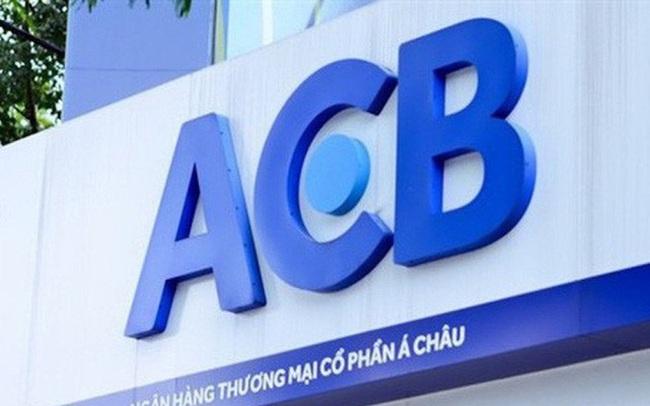 2 công ty chứng khoán mua 2.000 tỷ đồng trái phiếu không tài sản đảm bảo của ACB, lãi suất 4%/năm