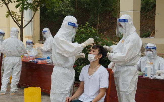 Khẩn cấp truy tìm nữ công nhân nghi mắc COVID-19 bỏ trốn khỏi Bắc Giang