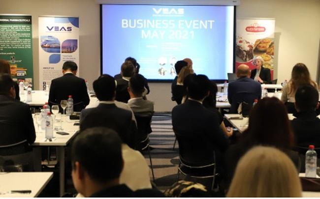 Việt Nam làđối tác thương mại nhiều tiềm năng của Australia