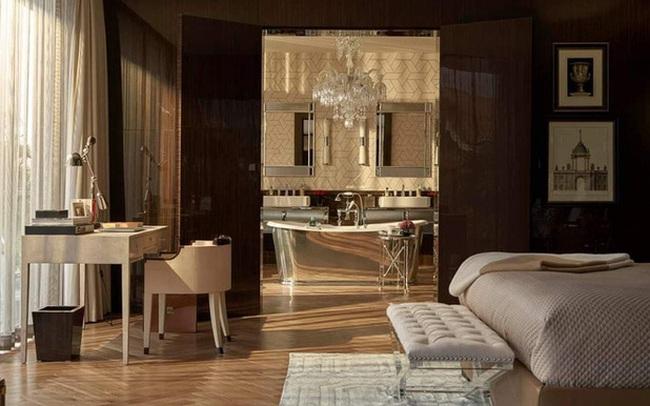 Những thiết kế gây tranh cãi của Thái Công: Ảnh 3D và thực tế khác biệt nhau, bồn tắm sàn gỗ thiếu tính thực tiễn