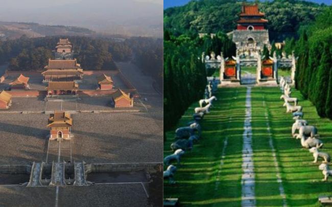 Hai triều đại nối tiếp, tại sao mộ nhà Minh không ai động tới mà mộ nhà Thanh lại bị trộm không sót lăng nào?