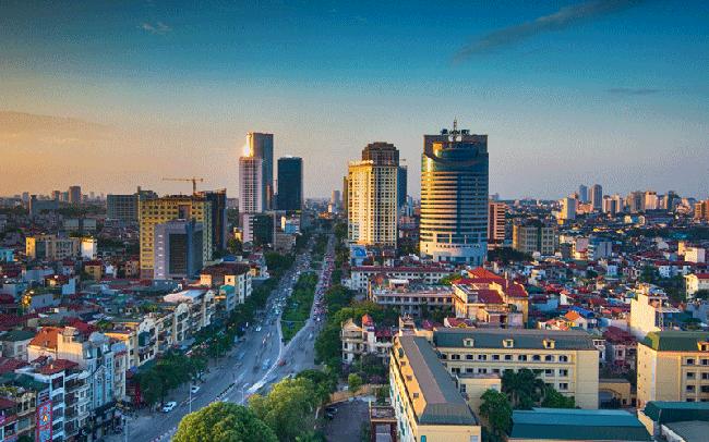 IMF: Việt Nam vẫn còn nhiều dư địa để cải thiện khả năng chống chịu của nền kinh tế