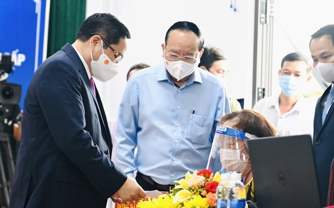 Phó Chủ tịch Hội KHLS Việt Nam giải mã ý nghĩa lần đầu Thủ tướng ứng cử tại đồng bằng sông Cửu Long