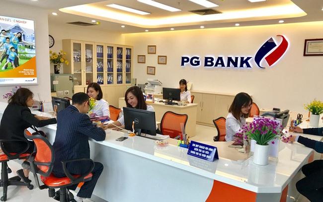 PGBank chuẩn bị chốt danh sách cổ đông để họp ĐHCĐ bất thường bầu thêm thành viên HĐQT