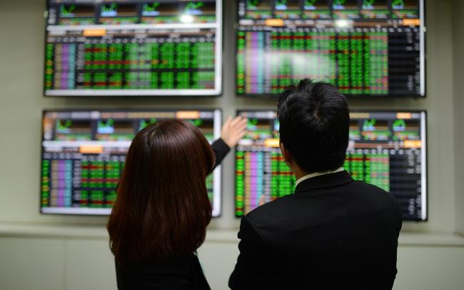 Bứt phá ngoạn mục, VN-Index nằm trong top những chỉ số chứng khoán tăng mạnh nhất Thế giới từ đầu năm