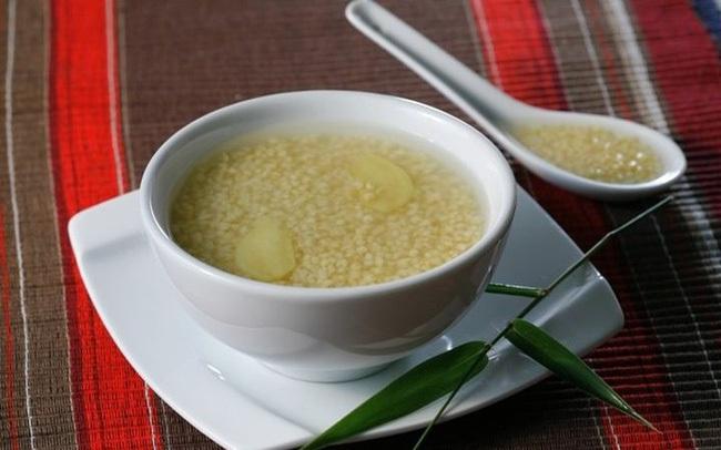 Nếu đem chuối nấu với thứ hạt này sẽ giúp giảm béo, tăng sức đề kháng, phòng ngừa mất ngủ