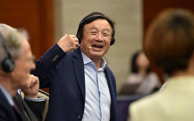 """""""Nuôi heo cũng có thể là bậc thầy nuôi heo"""": Người bình thường cũng có thể thành công nếu học được một điều từ ông trùm Huawei"""