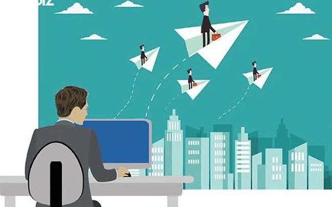 """Tại sao giới trẻ thích chạy đến các thành phố lớn? Nhà sáng lập JD.com đưa ra câu trả lời: """"Không chỉ đơn giản là chuyện kiếm tiền, mà còn vì..."""""""