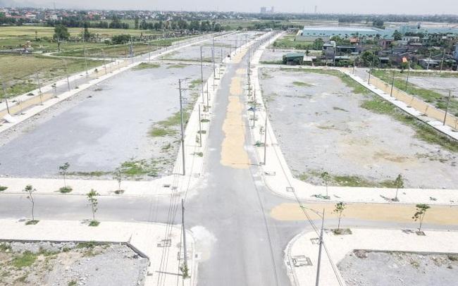 Hà Nam tìm chủ cho khu đô thị 48ha