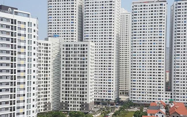 Giá căn hộ tại TP Hồ Chí Minh tiếp tục tăng