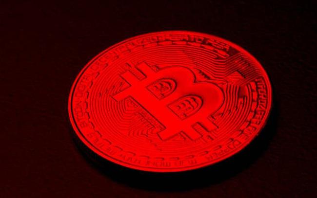 """Bitcoin kết thúc một tuần """"tắm máu"""", tương lai chưa xác định"""
