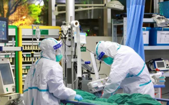 Bệnh nhân COVID-19 thứ 44 tại Việt Nam tử vong là nữ công nhân 38 tuổi