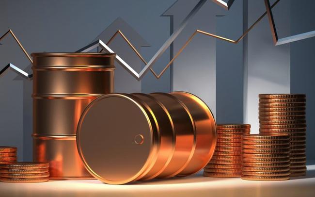 Giá dầu tăng vọt hơn 3% và dự báo sẽ đạt 80 USD/thùng do nhu cầu hồi phục mạnh mẽ