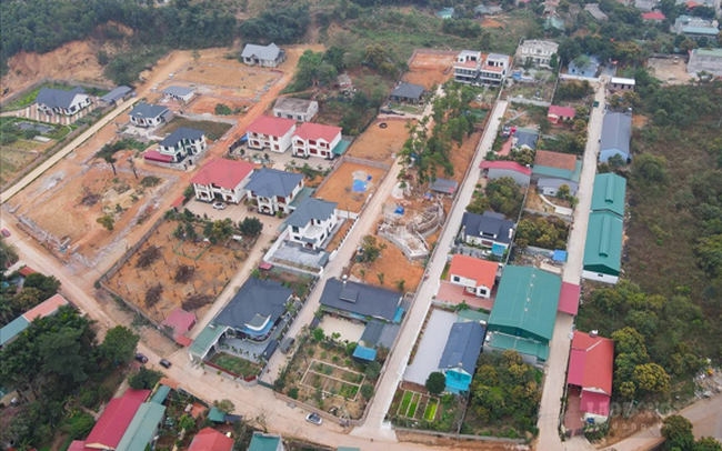 Yêu cầu xử lý dứt điểm vi phạm quản lý, sử dụng đất đai tại Vĩnh Yên