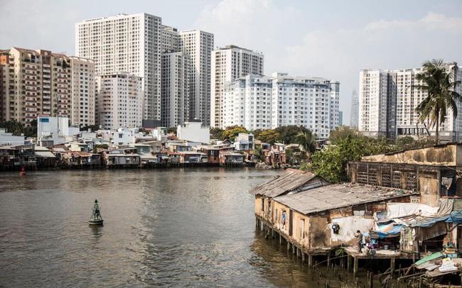 Địa phương nào có tỷ lệ hộ nghèo thấp nhất năm 2020? Đáp án không phải Bình Dương
