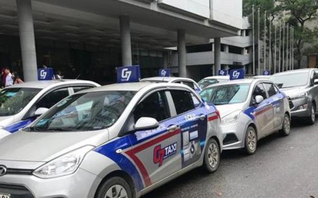 Hiệp hội taxi gửi kiến nghị Thủ tướng xin hỗ trợ DN vận tải khó khăn nguy cơ phá sản
