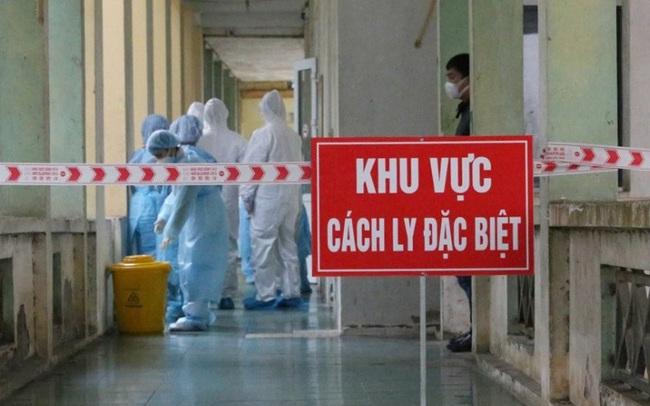 NÓNG: Phát hiện hơn 300 công nhân ở Bắc Giang mắc COVID-19, Bộ Y tế họp khẩn