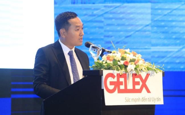 CEO Nguyễn Văn Tuấn đăng ký mua 30 triệu cổ phiếu Gelex (GEX)