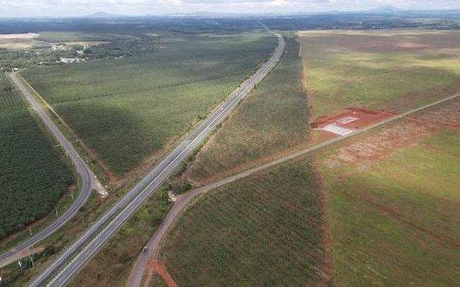 Cần hơn 7.000 tỷ đồng làm 4 tuyến đường kết nối sân bay Long Thành