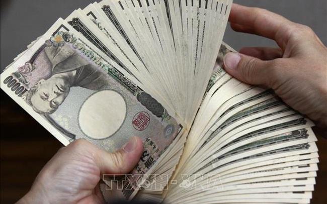 Nhật Bản là 'chủ nợ' lớn nhất thế giới trong 30 năm liên tiếp