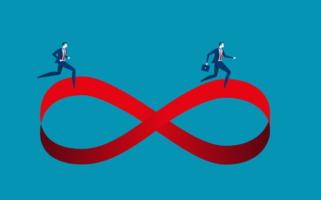 """VnIndex tăng tiếp 8 điểm, cổ phiếu ngân hàng đồng loạt """"phi"""" mạnh"""