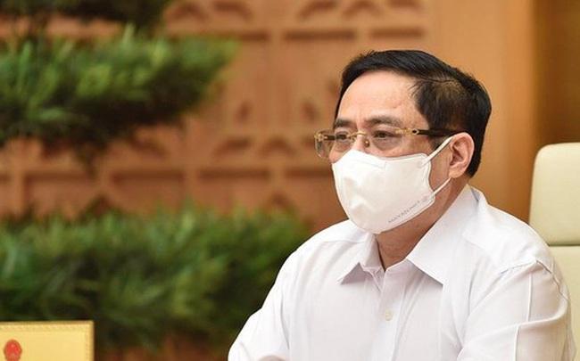 Số ca nhiễm COVID-19 tăng cao, Thủ tướng triệu tập họp khẩn với Bắc Giang và Bắc Ninh
