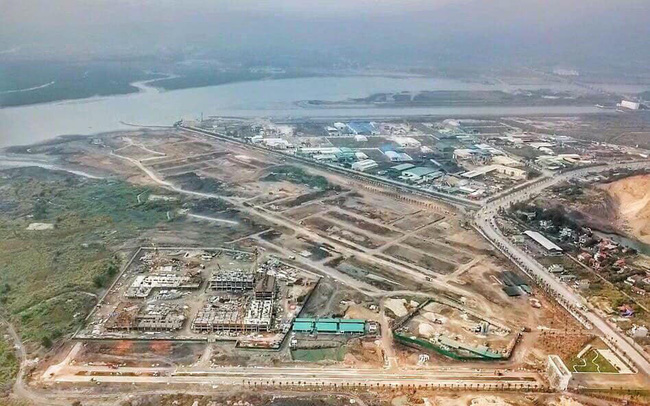 """Dự án """"đua nhau"""" đổ bộ, Quảng Ninh lệnh thanh tra giá đất các khu đô thị"""