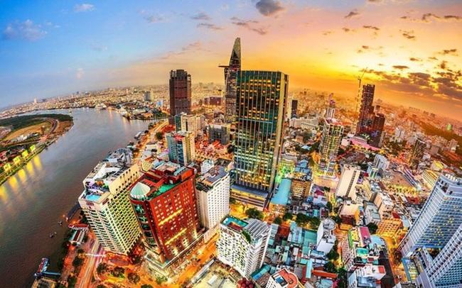 Ngân hàng Việt ở đâu trên bản đồ châu Á
