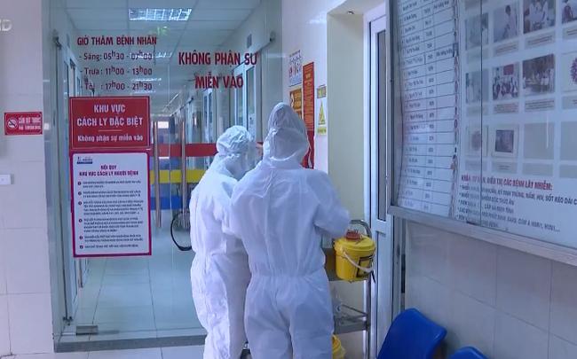 Tối 26/5, thêm 115 ca COVID-19 mới, riêng Bắc Ninh có 64 bệnh nhân