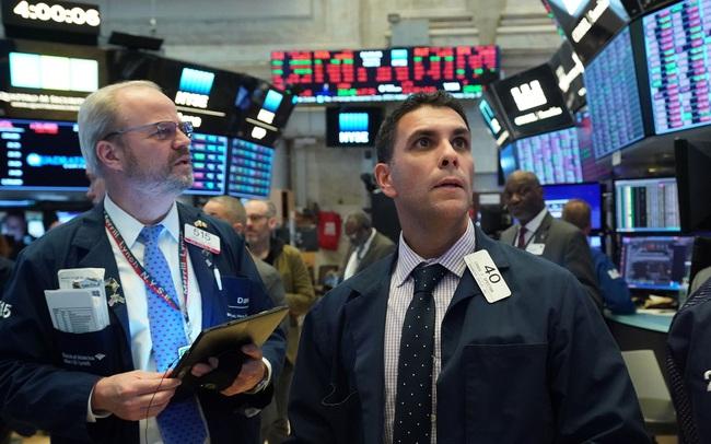 Lạc quan về sự hồi phục của nền kinh tế, S&P 500 gần chạm đỉnh lịch sử