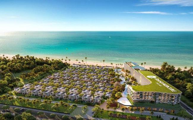 Bất động sản nghỉ dưỡng biển luôn tạo được sức hút với giới đầu tư