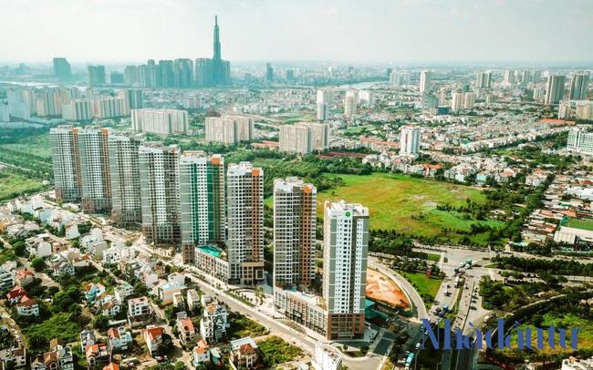 Quy định dành đất trong dự án nhà ở thương mại để xây nhà ở xã hội: Doanh nghiệp địa ốc nói gì?