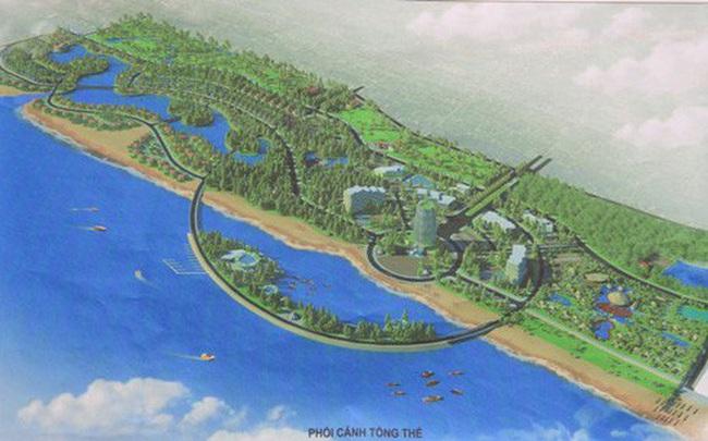 Sau 8 năm, siêu dự án BĐS nghỉ dưỡng của bầu Hiển tại Thanh Hóa đã triển khai đến đâu khi cơn sốt đất quay cuồng cùng loạt ông lớn Sungroup, Vingroup, Foxconn, AEON...đang rầm rộ đổ bộ về đây?