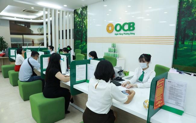 Moody's giữ nguyên xếp hạng tín nhiệm với OCB, triển vọng tích cực