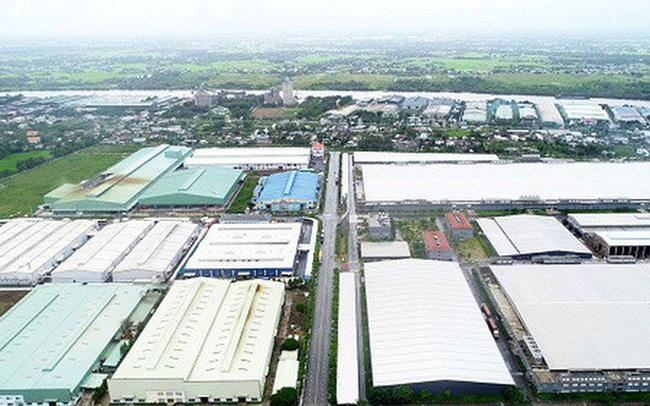 Colliers Việt Nam: Giá thuê khu công nghiệp ngày càng tăng, cần các giải pháp dài hạn