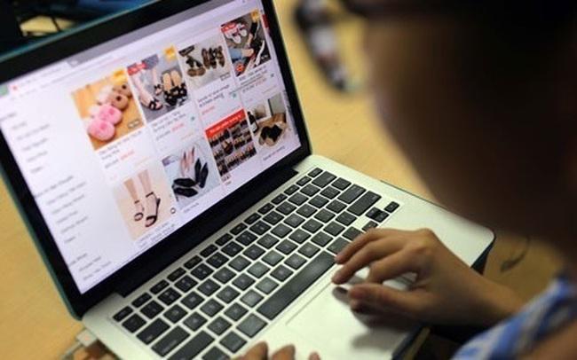 """Lần theo tài khoản bán hàng trên mạng xã hội và dịch vụ ship COD để """"truy vết"""" người bán hàng online trốn thuế"""