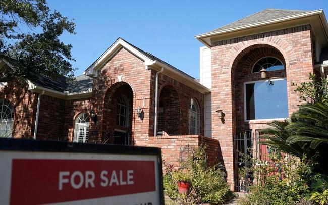 Nghịch lý trên thị trường bất động sản Mỹ: Nhà không đủ để bán, hàng nghìn căn vẫn được niêm yết trong bí mật