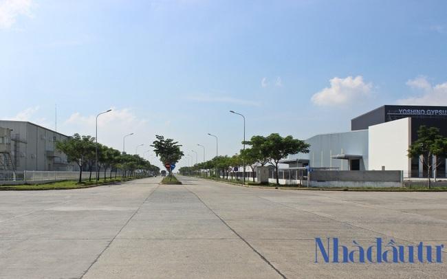 Giá thuê cao khiến bất động sản công nghiệp Việt Nam giảm lợi thế trong thu hút FDI