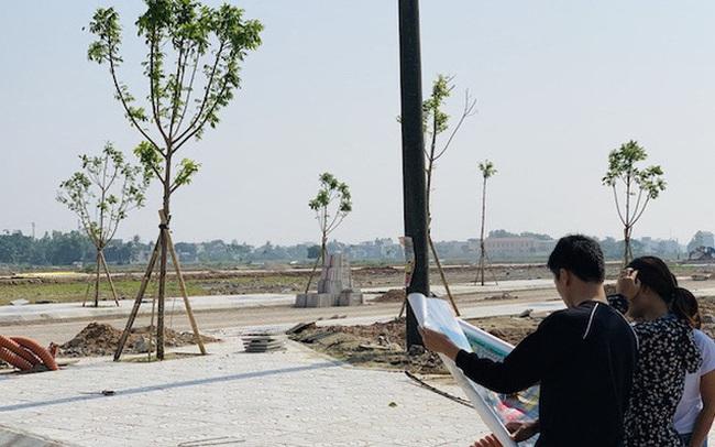 Dòng tiền sẽ đổ về đâu sau cơn sốt đất?