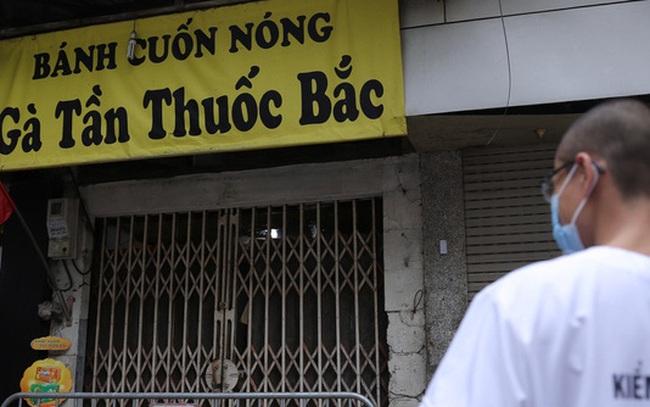 """Kinh tế Hà Nội đứng vững trước """"cơn bão"""" COVID-19"""