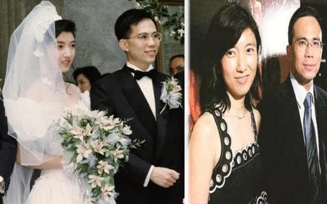 """Chuyện về cô con dâu may mắn của tỷ phú giàu nhất Hong Kong: """"Lọ lem"""" kết hôn với thiếu gia tài phiệt, một lòng hỗ trợ chồng trở thành người kế nghiệp của tập đoàn nghìn tỷ"""