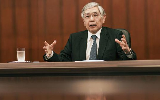 Đến lượt Thống đốc Ngân hàng Trung ương Nhật Bản cảnh báo về Bitcoin