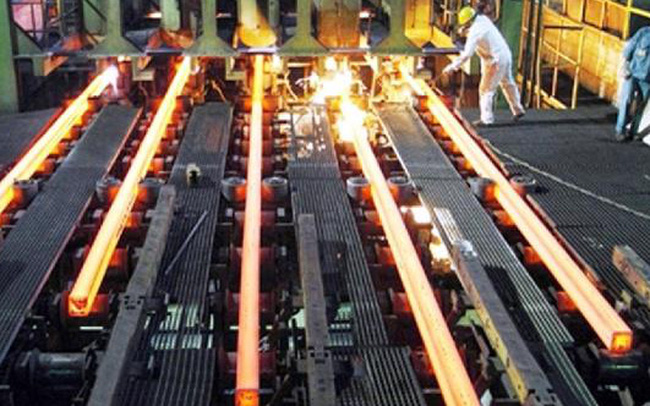 Hạ nhiệt giá thép: Cân đối lượng xuất khẩu, tăng năng lực sản xuất trong nước