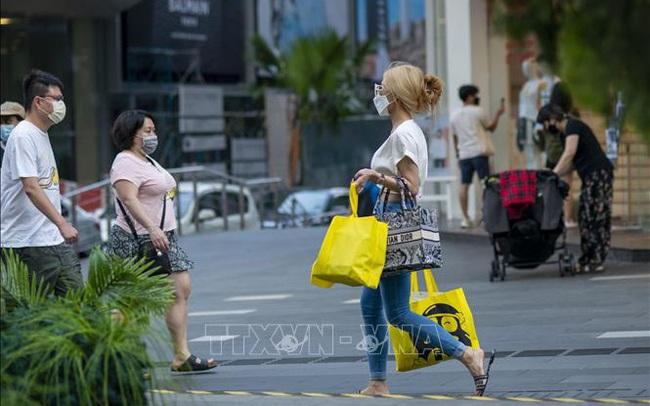 Malaysia phong tỏa toàn quốc trong hai tuần