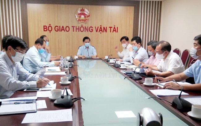 Bộ trưởng Bộ GTVT: 'Tỷ lệ giải ngân ngành chỉ cao hơn 2% so với bình quân cả nước là thấp'