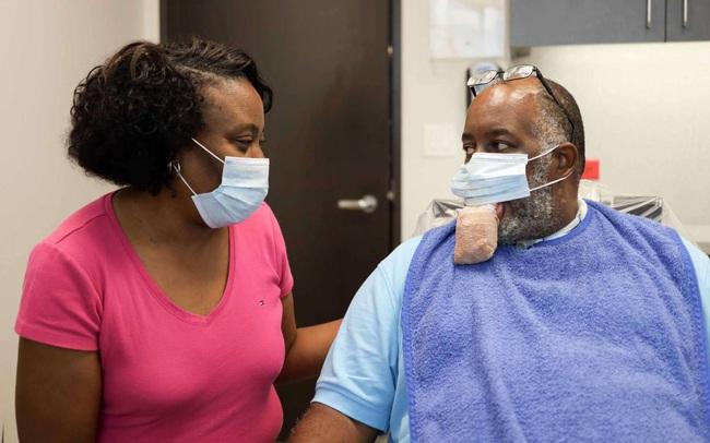 9 bệnh nhân Covid-19 ở Mỹ bị biến chứng lưỡi phình to dị thường, các bác sĩ đang cố gắng tìm ra lý do tại sao