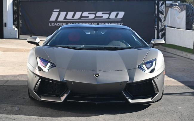 Thứ gì không mua được bằng tiền có thể mua bằng rất nhiều tiền: Bị từ VW từ chối, quỹ đầu tư Thuỵ Sĩ tiếp tục tăng 2,4 tỷ USD hỏi mua thương hiệu Lamborghini