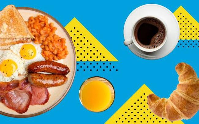 Chi phí cho bữa ăn sáng tăng cao, mối lo lạm phát lương thực toàn cầu quay trở lại